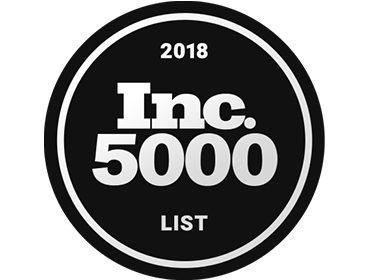 T-ROC et TRO se classent tous deux sur la liste des entreprises privées à la croissance la plus rapide de l'Inc. 5000 en Amérique